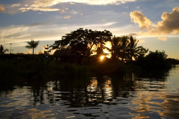 Labasa River