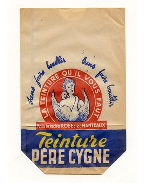 Darling French Paper Bags