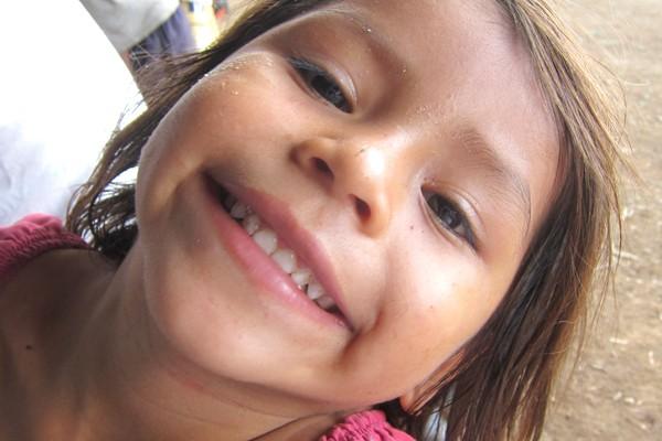 Pachamama Girl
