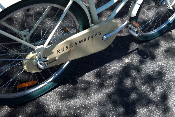 Ruschmeyer's Bicycle