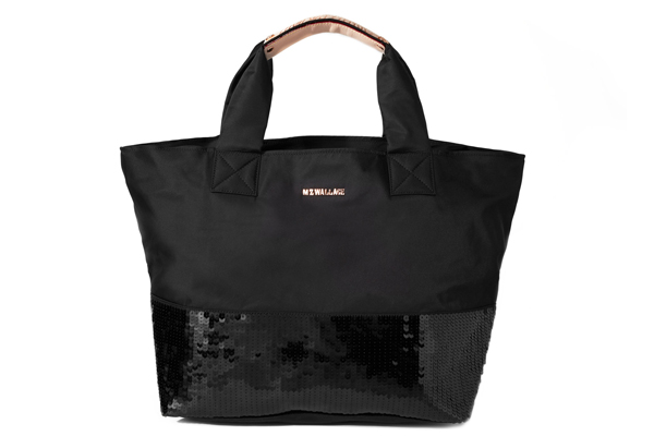 M Z Wallace Artists For Haiti Tote