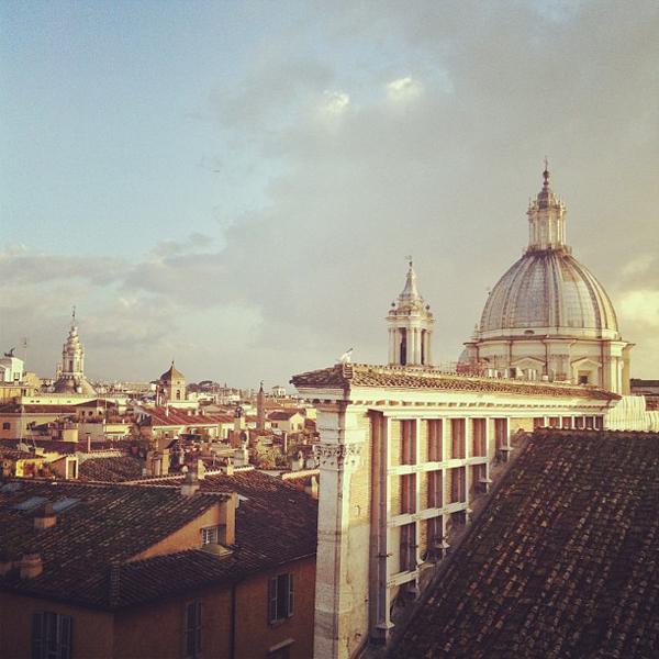 Nicolee Drake's Rome