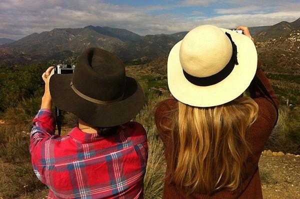 Ojai Mountain