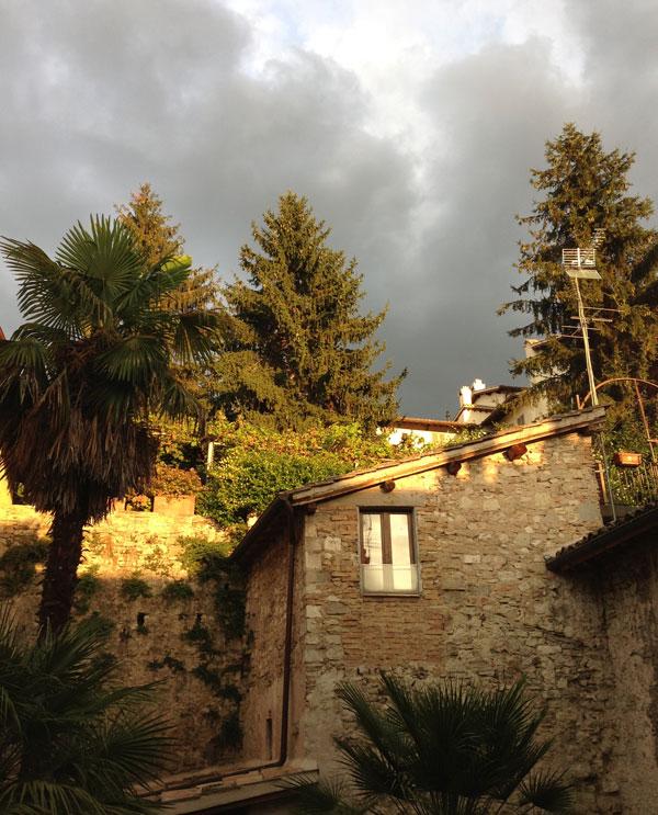 Spoleto Sky
