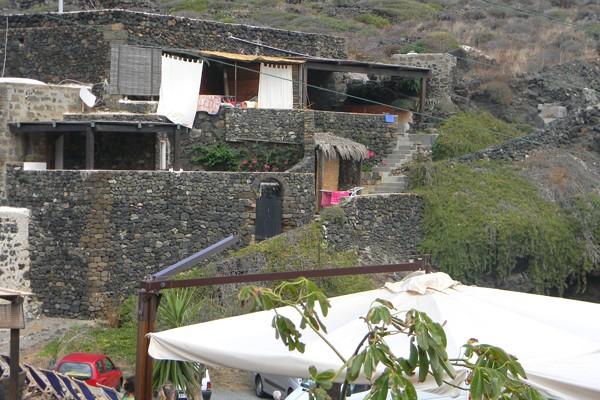 Pantelleria landscape