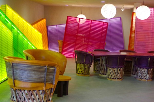 Saguaro Lobby
