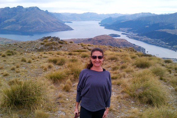 At The Remarkables