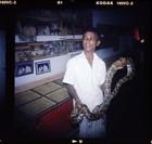 snake doctor