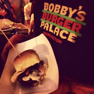 Bobby's Burger
