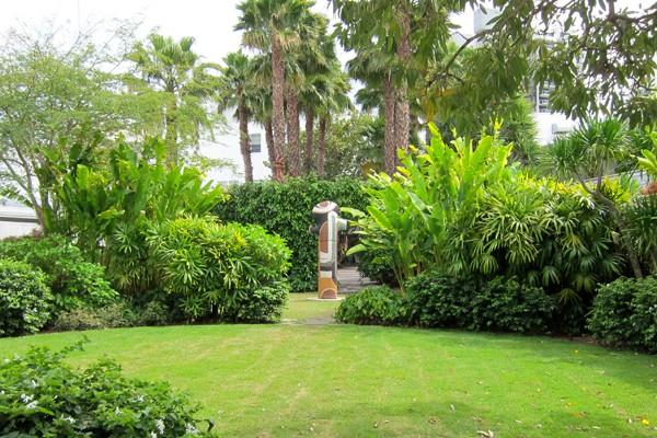Standard Garden