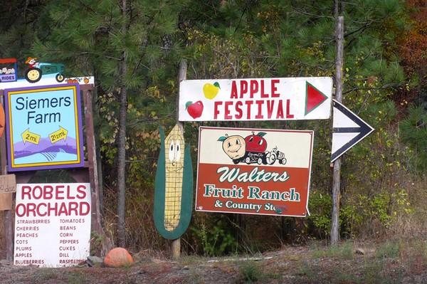 Walter's Farm