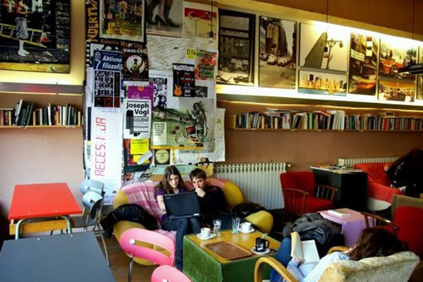Zagreb Booksa
