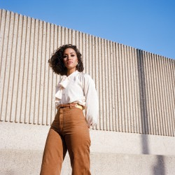 Kadhja Bonet's End Of The Year Round Up