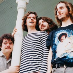 "The Districts Share ""If Before I Wake"", Now Premiering via NME"