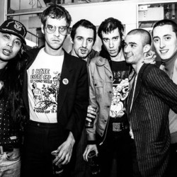 Fat White Family Featured In Rolling Stone's '20 Great New British Artists To Watch'