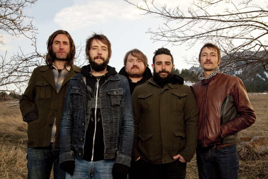 Band of Horses 2