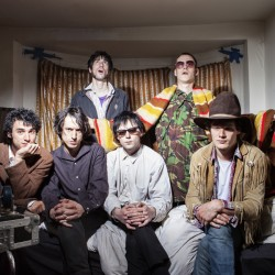 Fat White Family Perform on David Letterman