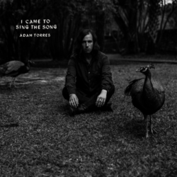 Adam Torres' I Came to Sing the Song EP Is Out Today