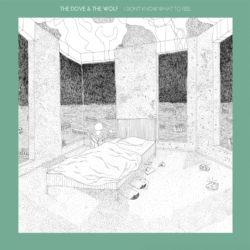 The Dove & The Wolf's 'I Don't Know What to Feel' EP is Out Today
