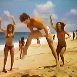 Dive Into Hoops' Summery New Video for Sun's Out