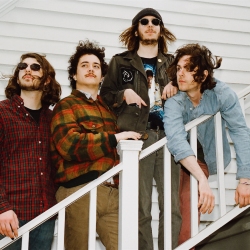 """The Districts Share Propulsive New Single """"Violet"""""""