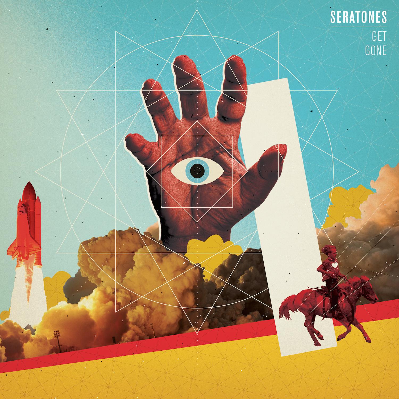 SeratonesAlbumCover