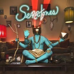 """Seratones """"Necromancer / Take It Easy"""" 7″ Out Now"""