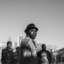 "Songhoy Blues Sign To Fat Possum, Announce Résistance, Share ""Bamako,"" + Tour"