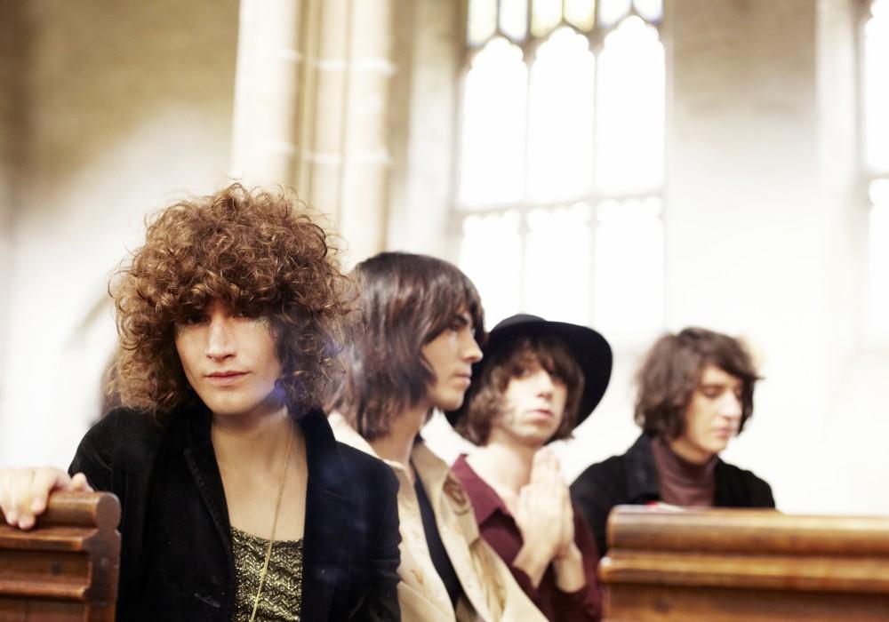 Resultado de imagen de temples band