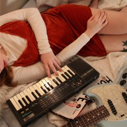 "Soccer Mommy's ""Collection"", Out Today"