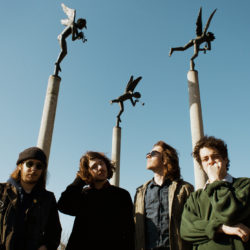 """The Districts Return With New Single """"Ordinary Day"""", Now Premiering via NPR Music"""