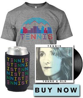 Artists 187 Tennis Fat Possum Records