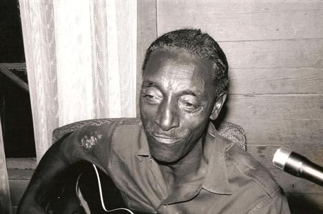 shake em on down fred mcdowell