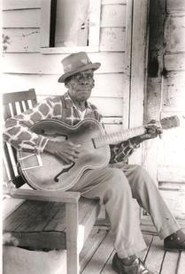 Joe Callicott Mississippi Joe Callicott Blues Masters Vol. 6