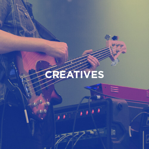 Free Chapel Creatives - Worship for Today