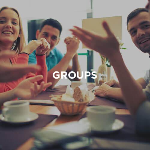 Free Chapel Groups