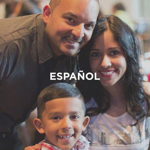FC Espanol es servicios traducidos de Free Chapel y adoración con eventos, oportunidades y compañerismo