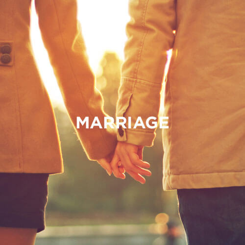 Free Chapel Marriage is tailored for couples whether they are newlyweds or celebrating 50 or more years together