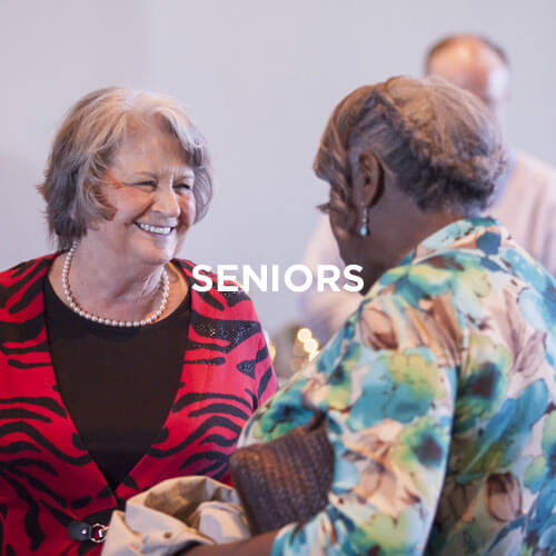 FC Seniors and the Wisdom Club believe that senior living is a vibrant, amazing and fun season of life and with God is worth living to the fullest.
