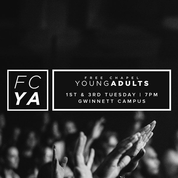 FCYA - Free Chapel Young Adults