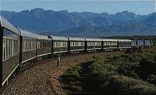 Western Cape - Rovos Rail & Winelands Adventure Experience : 4 Star ex Johannesburg : Let's Explore!