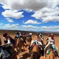 G Adventures : Morocco Kasbahs & Desert - 8 Days