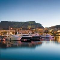 Cape Town - Protea Hotel Victoria Junction Waterfront : 4 Star ex Johannesburg