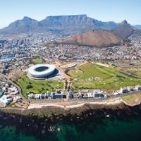 Cape Town - Harbour Bridge Hotel & Suites : 4 Star ex Johannesburg