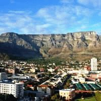 Cape Town - Bantry Bay Luxury Suites : 4 Star ex Johannesburg