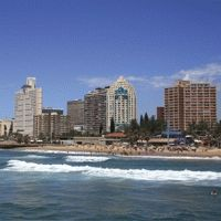 Durban - The Waterfront Hotel : 3 Star ex Johannesburg