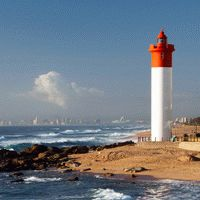 Durban - Urban Park Hotel & Spa : 3 Star ex Johannesburg