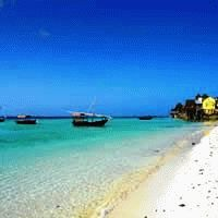 Zanzibar - Azanzi Beach Hotel : 4* Honeymoon ex Johannesburg
