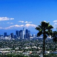 Los Angeles - Best Western Plus Hollywood Hills : 3 Star ex Johannesburg
