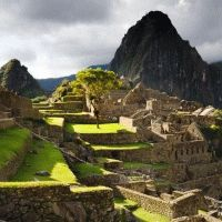 G Adventures : The Inca Trail - 7 Days